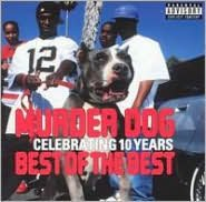 Murder Dog Celebrates 10 Years: Best of the Best