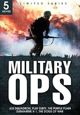 Military Ops: 5 Movies