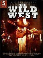 Wild West: 5 Movies