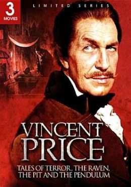 Vincent Price: Tales of Terror/the Raven/the Pit and the Pendulum