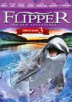 Flipper: Complete Season Three