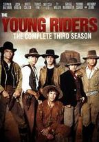 Young Riders Complete Season Three (5pc)
