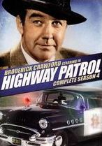 Highway Patrol: Complete Season Four