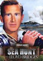 Sea Hunt: the Complete Season Two