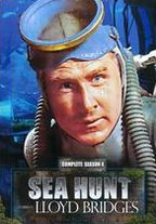 Sea Hunt: the Complete Season Four