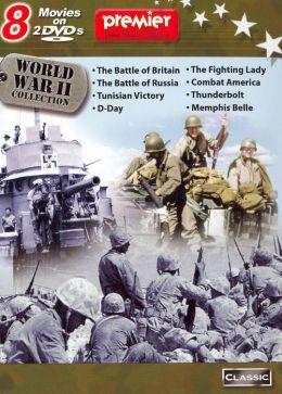 World War Ii Collection (2pc) / (Dol)