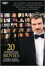 20 Superstar Movies
