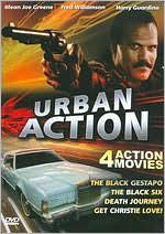 Urban Action, Vol. 2