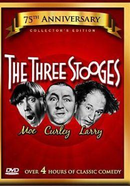Three Stooges: 75th Anniversary
