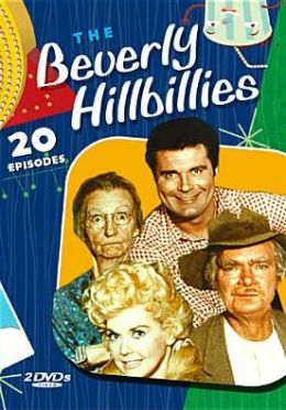 Beverly Hillbillies: 20 Episodes