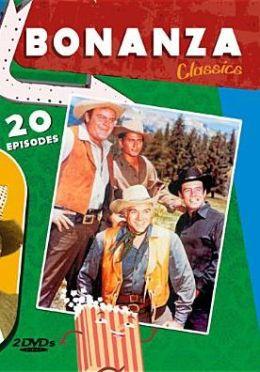 Bonanza Classics: 20 Episodes