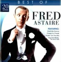 Best of Fred Astaire [TGG]