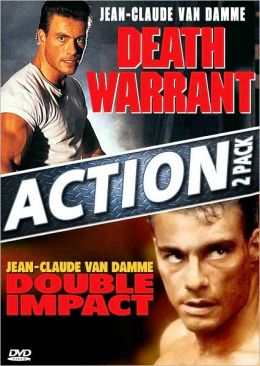 Death Warrant/Double Impact