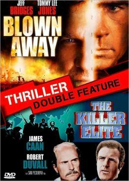 Killer Elite/Blown Away