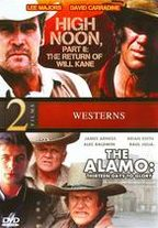 High Noon Part Ii/the Alamo: 13 Days to Glory