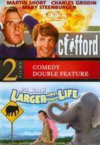 Larger Than Life/Clifford