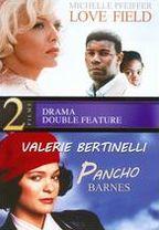 Love Field/Pancho Barnes