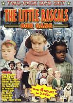 Little Rascals Collector's Edition