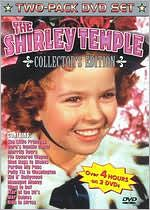 Shirley Temple Collector's Edition