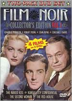 Film Noir: Collector's Edition, Vol. 1