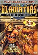 Gladiators Collector's Edition