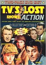 T.V.'s Lost Shows: Action
