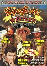 Spaghetti Western: Collector's Edition