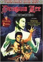 Dragon Lee Collector's Edition