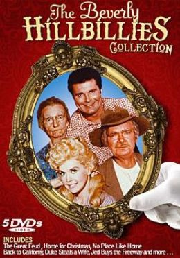 Beverly Hillbillies Show Collection