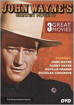 John Wayne: Greatest Movies, Vol. 4