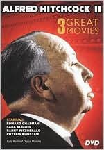 Alfred Hitchcock, Vol. 2