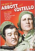 Best of Abbot and Costello