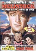 Mclintock!/the American West of John Ford