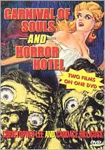 Carnival of Souls / Horror Hotel