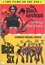 Black Gestapo/the Black Six
