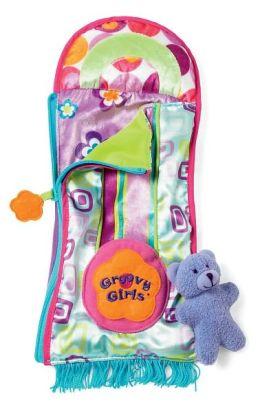 Groovy Snazzy Sleeping Bag