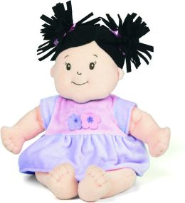 Baby Stella Doll - Brunette
