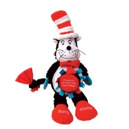 Dr. Seuss Cat in the Hat Activity Cat
