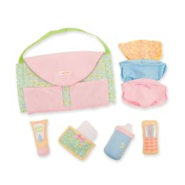 Baby Stella Diaper Bag