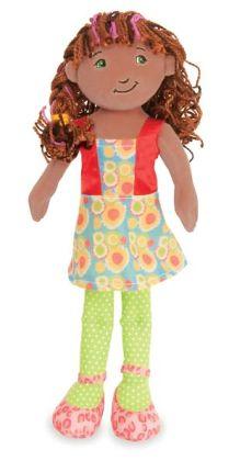 Groovy Girl 13'' doll Irina