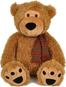Brown Bear 18'' plush