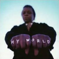 My World [Instrumentals]
