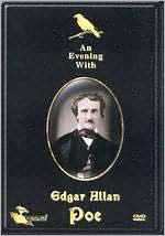 Evening with Edgar Allan Poe