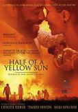 Video/DVD. Title: Half of a Yellow Sun