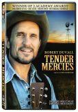 Video/DVD. Title: Tender Mercies