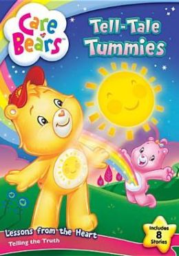Care Bears: Tell-Tale Tummies