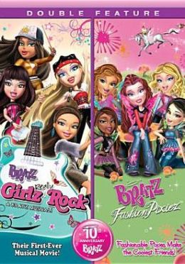 Bratz: Girlz Really Rock/Fashion Pixiez