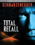 Video/DVD. Title: Total Recall