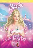 Video/DVD. Title: Barbie in the Nutcracker