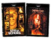 Stir of Echoes / Ninth Gate